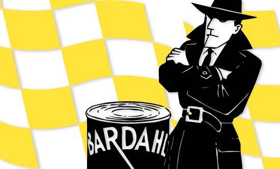 Pregunta al Detective Bardahl