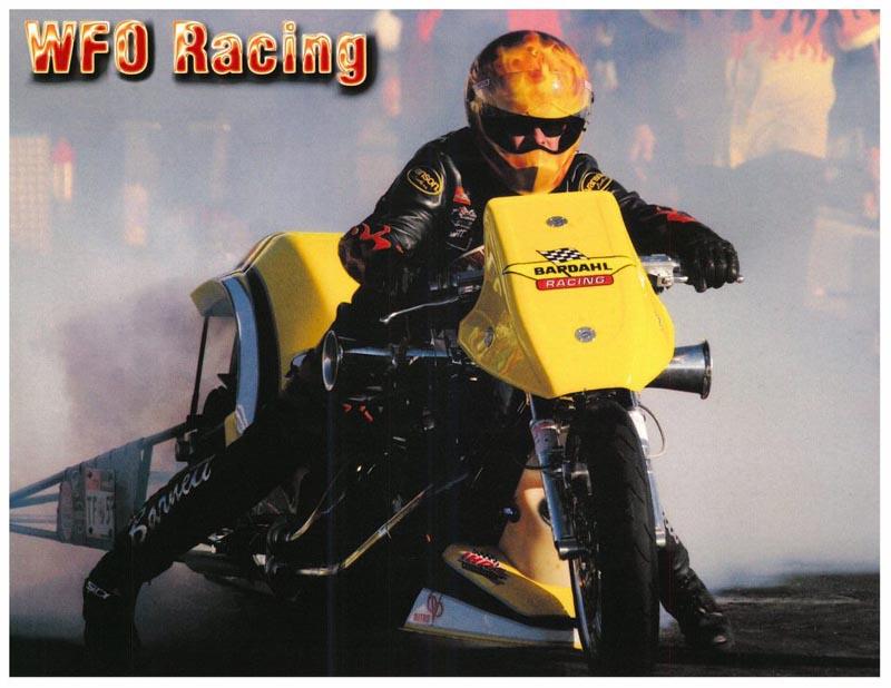 wfo racing