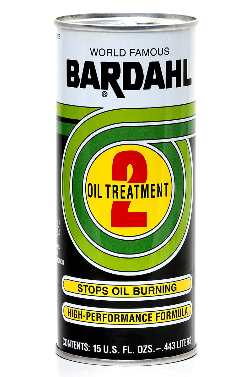 B-2 Oil Treatment
