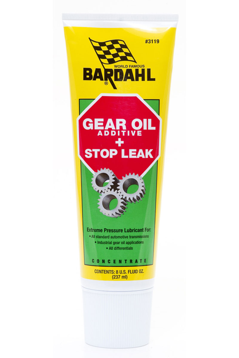 Gear Oil Additive+ Stop Leak